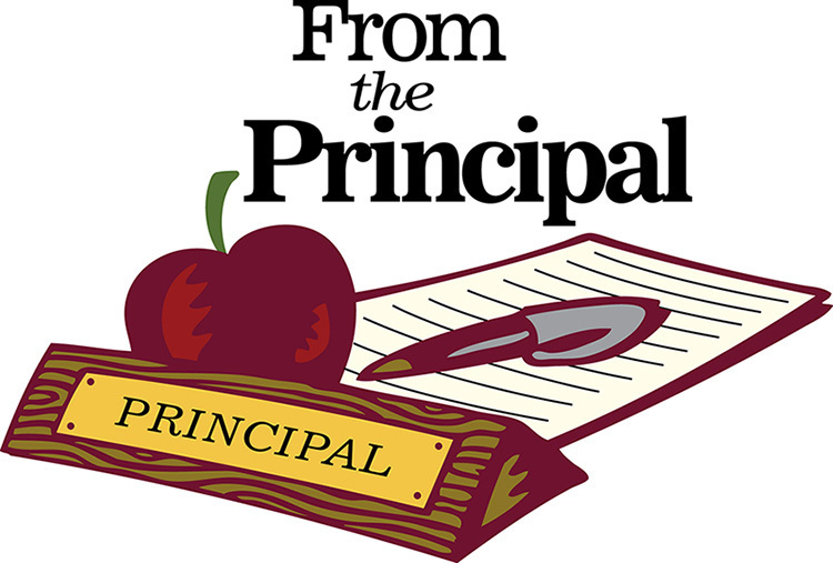 Update from Principal Steve Smith